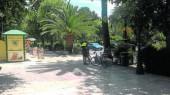 caminar, bicicleta, sanción, multa